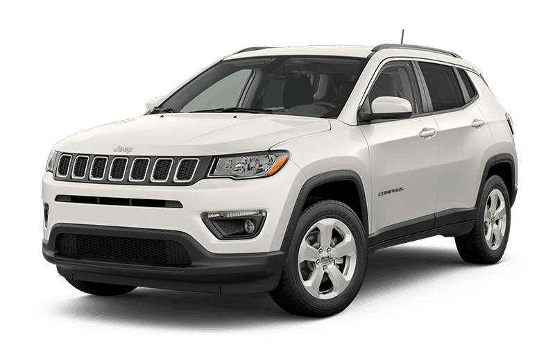 2019 Jeep® Compass North