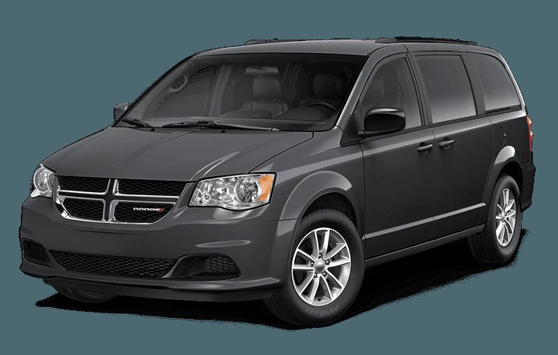Choose Your 2019 Dodge Grand Caravan   Dodge Canada