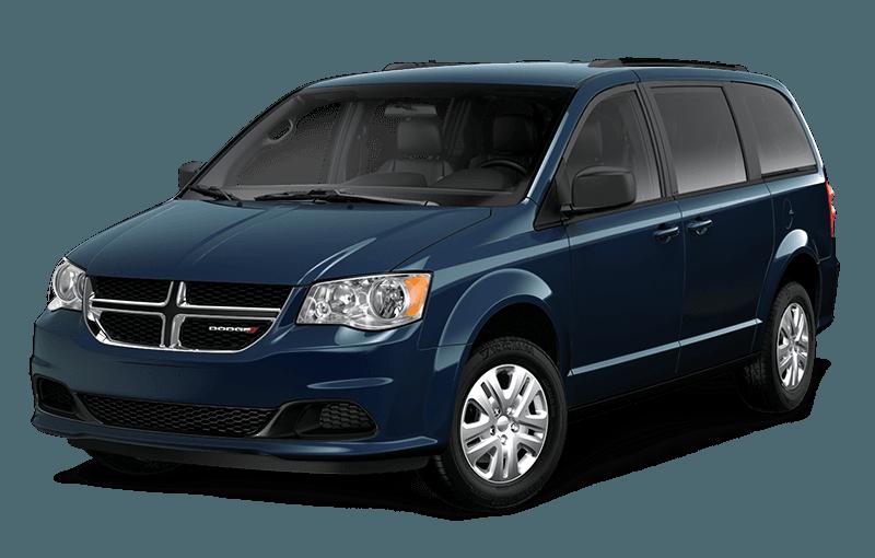 Dodge Canada Build And Price >> Choose Your 2019 Dodge Grand Caravan Dodge Canada