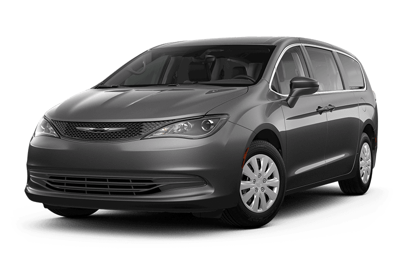 Chrysler Pacifica 2019 LX