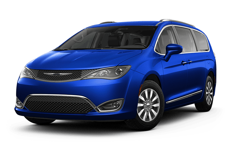 Chrysler Pacifica 2019 Touring-L Plus