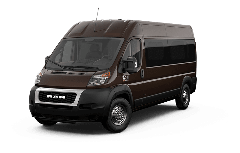 2019 Ram ProMaster® 2500 Window Van