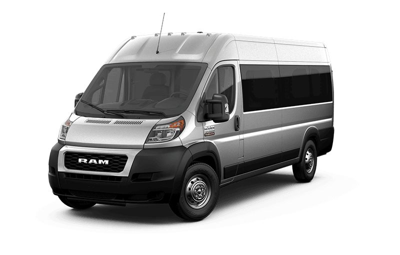 2019 Ram ProMaster® 3500 Window Van