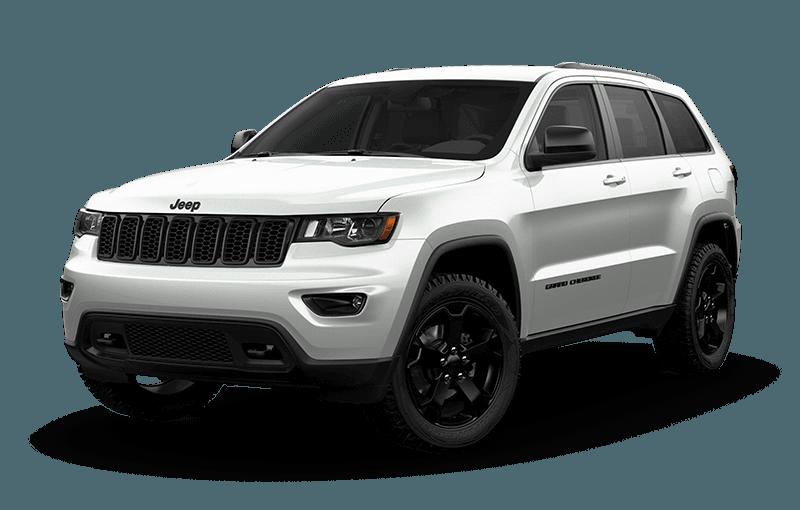 Black Jeep Cherokee >> 2019 Jeep Grand Cherokee Models Specs Jeep Canada