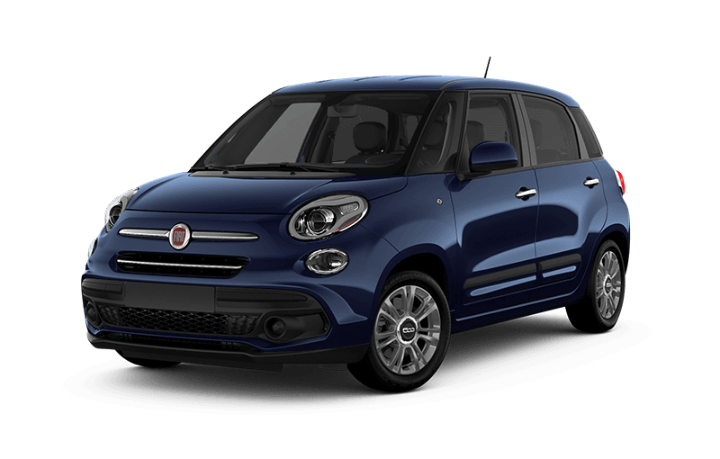 2020 FIAT 500L Sport - Blue Denim
