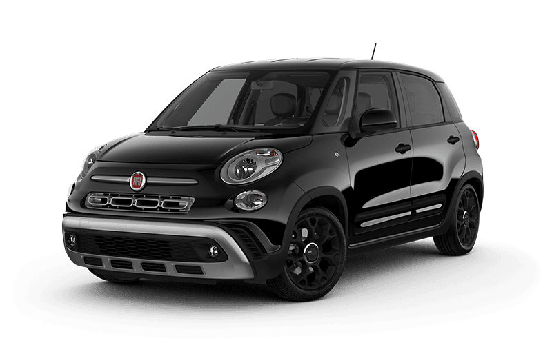 2020 FIAT 500L Urbana Edition - Nero (Black)
