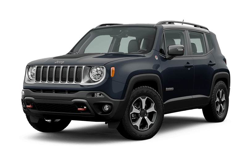 Jeep® Renegade 2020 TrailhawkMD - Ombre bleue