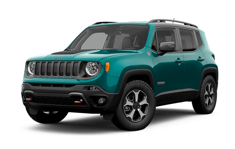 Jeep® Renegade 2020 TrailhawkMD - Bikini