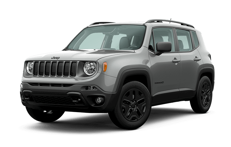 2020 Jeep® Renegade Upland