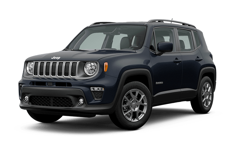 Jeep® Renegade 2020 North - Ombre bleue
