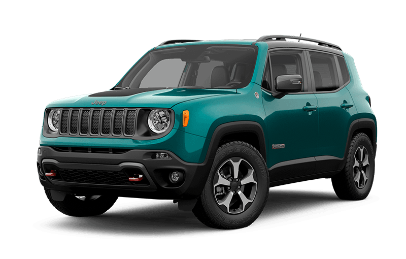 Jeep® Renegade 2020 Limited