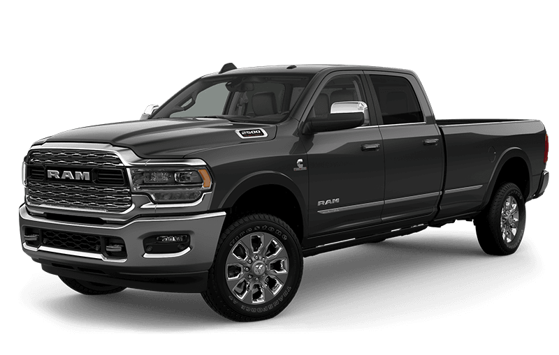 Ram 2500 2020 Limited