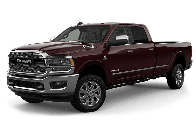 Ram 2500 Limited 2020