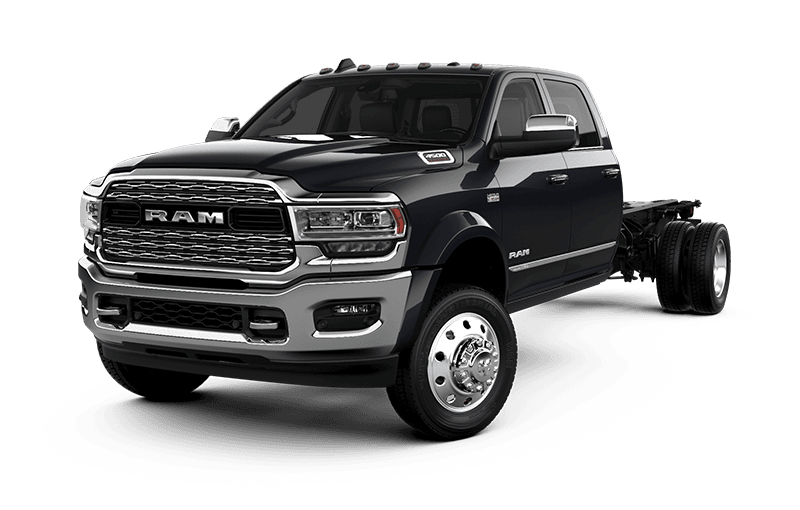 Choose Your Ram Chassis Cab Ram Canada