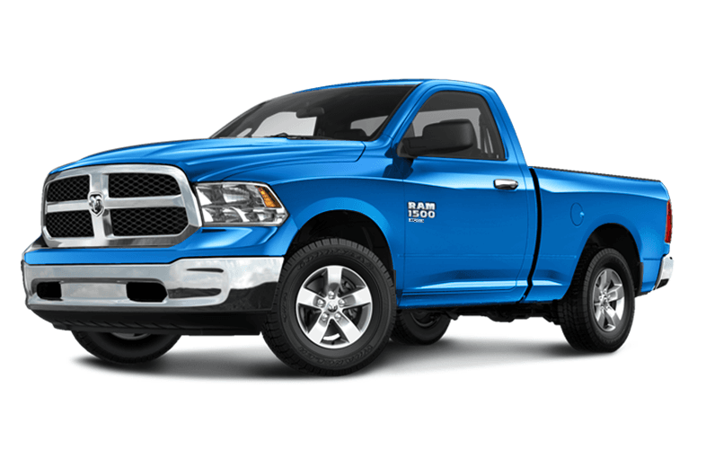 2020 Ram 1500 Classic SLT - Hydro Blue Pearl (late availability)