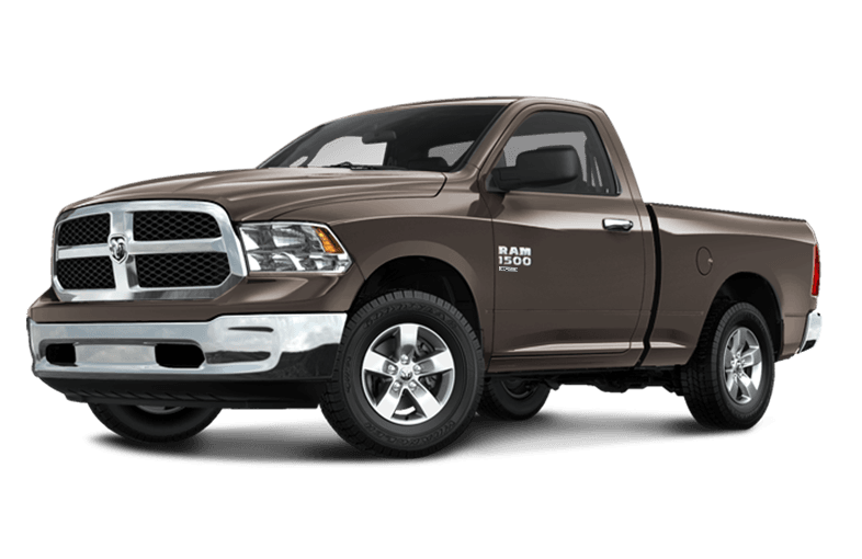 2020 Ram 1500 Classic SLT - Walnut Brown Metallic