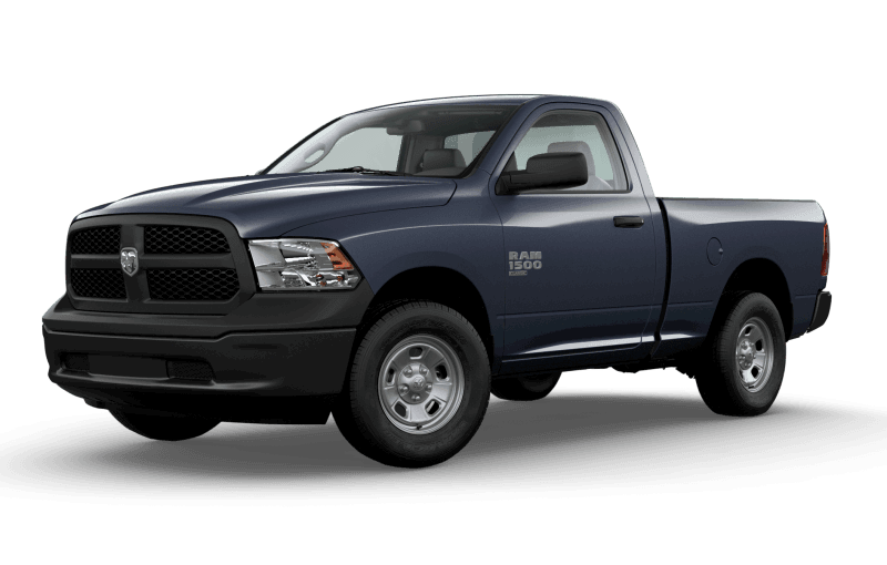 2020 Ram 1500 Classic ST - Maximum Steel Metallic