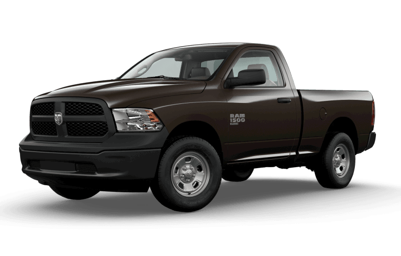 2020 Ram 1500 Classic ST - Walnut Brown Metallic