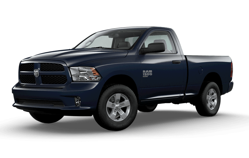 2020 Ram 1500 Classic Express - Patriot Blue Pearl