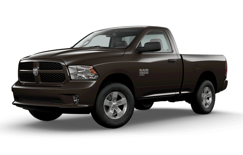 2020 Ram 1500 Classic Express - Walnut Brown Metallic