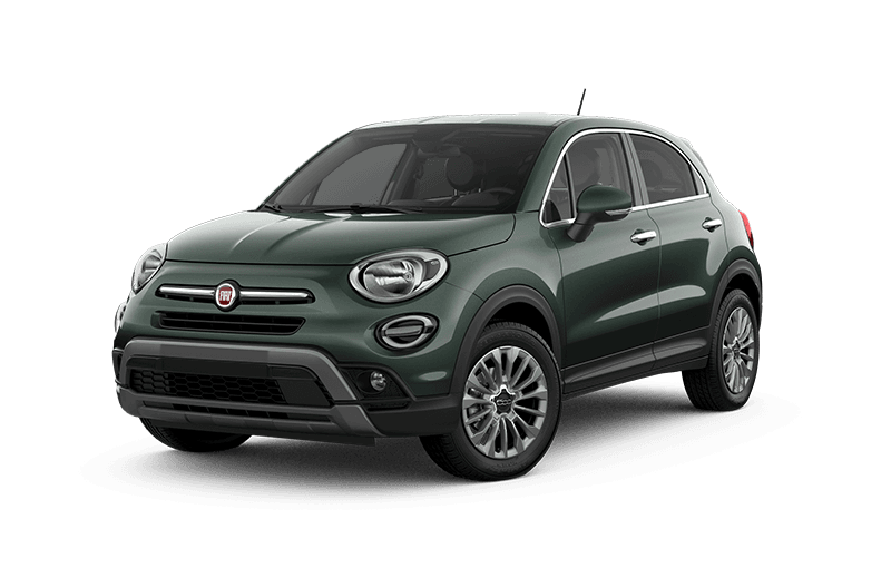 FIAT<sup>MD</sup> 500X 2020