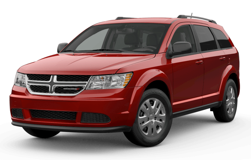 Dodge Journey 2020 Ensemble valeur plus