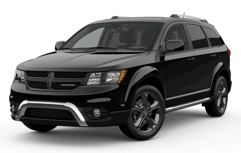 Dodge Journey 2020 Crossroad