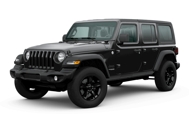 2020 Jeep® Wrangler Unlimited Sport Altitude