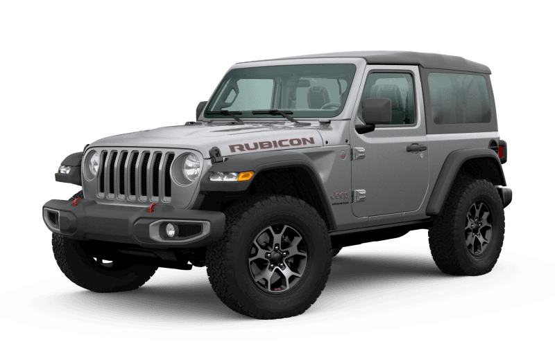 Jeep® Wrangler 2020 Rubicon