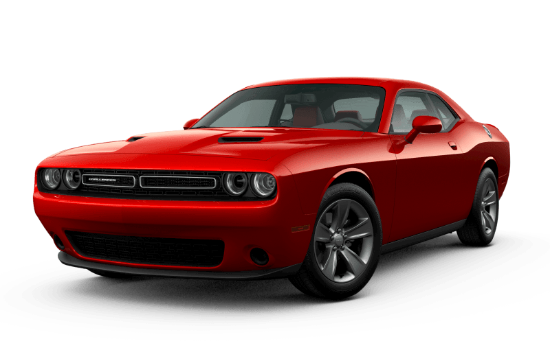 Choose Your 2020 Dodge Challenger Dodge Canada