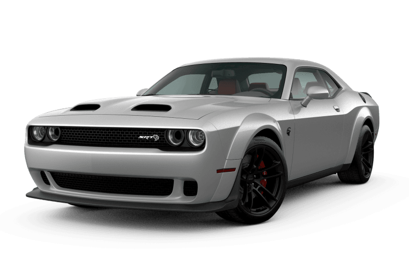 2020 Dodge Challenger SRT® Hellcat Redeye Widebody