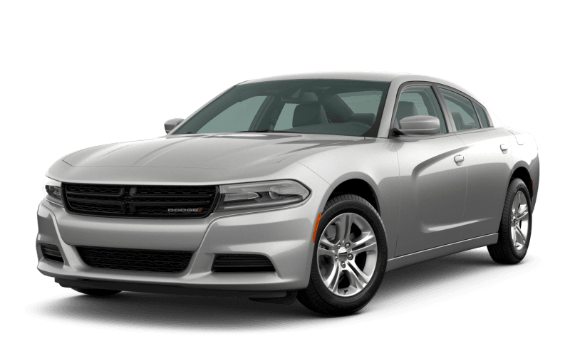 2020 Dodge Charger SXT - Smoke Show (Late Availability)