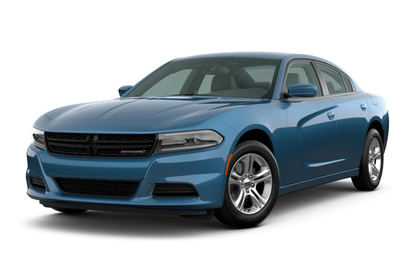 2020 Dodge Charger SXT - Frostbite (Late Availability)