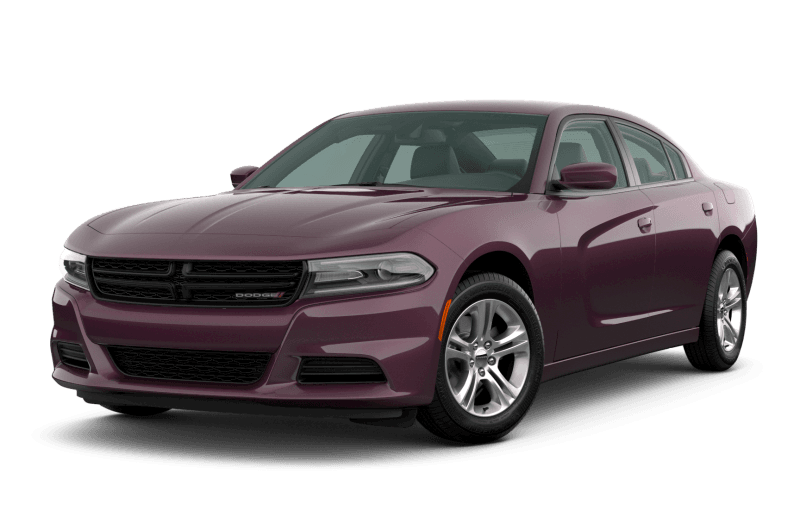 2020 Dodge Charger SXT - Hellraisin (Late Availability)