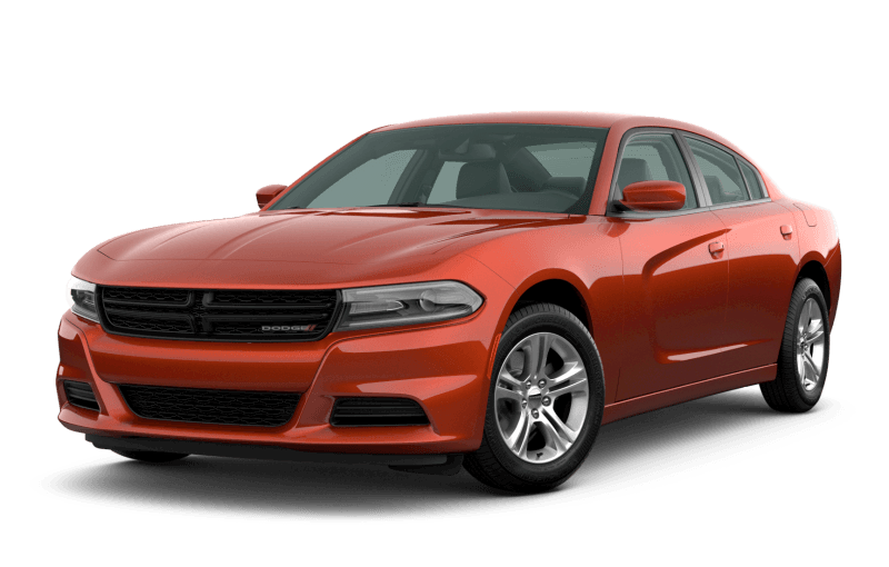 2020 Dodge Charger SXT - Sinamon Stick (Late Availability)