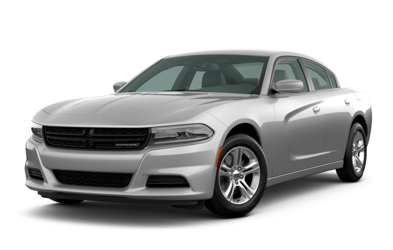 2020 Dodge Charger SXT - Triple Nickel