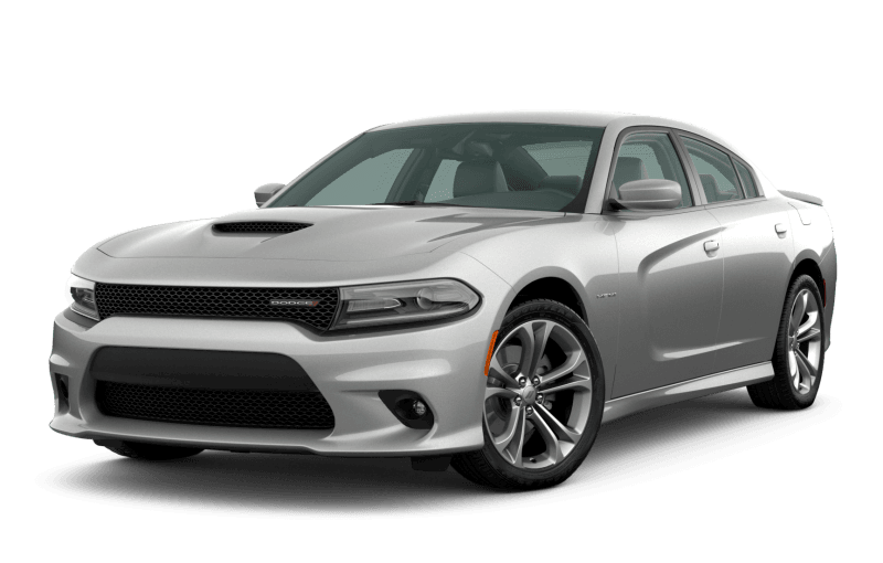 2020 Dodge Charger R/T - Smoke Show (Late Availability)