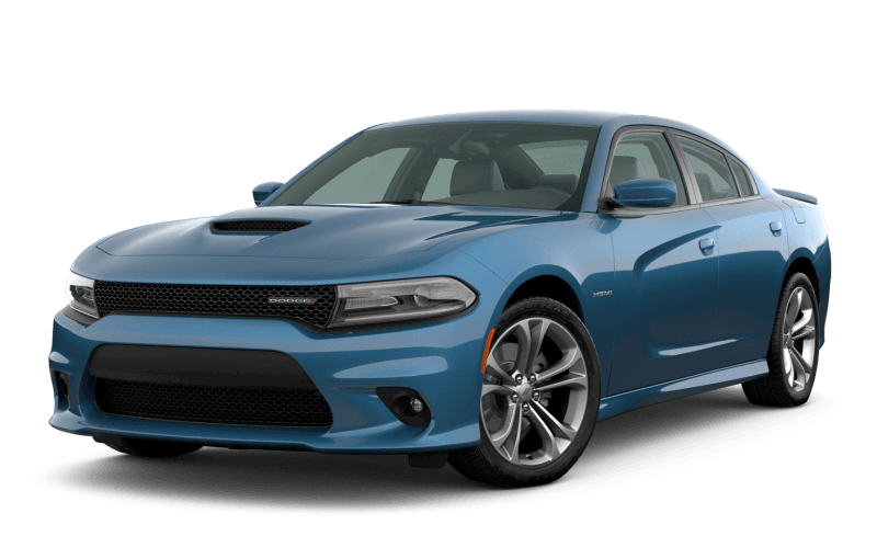 2020 Dodge Charger R/T - Frostbite (Late Availability)