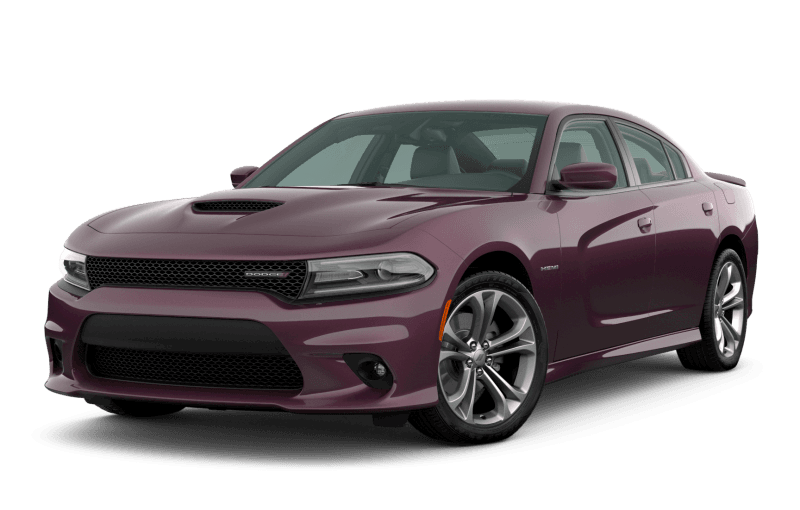 2020 Dodge Charger R/T - Hellraisin (Late Availability)