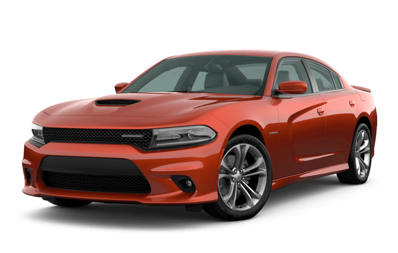 2020 Dodge Charger R/T - Sinamon Stick (Late Availability)