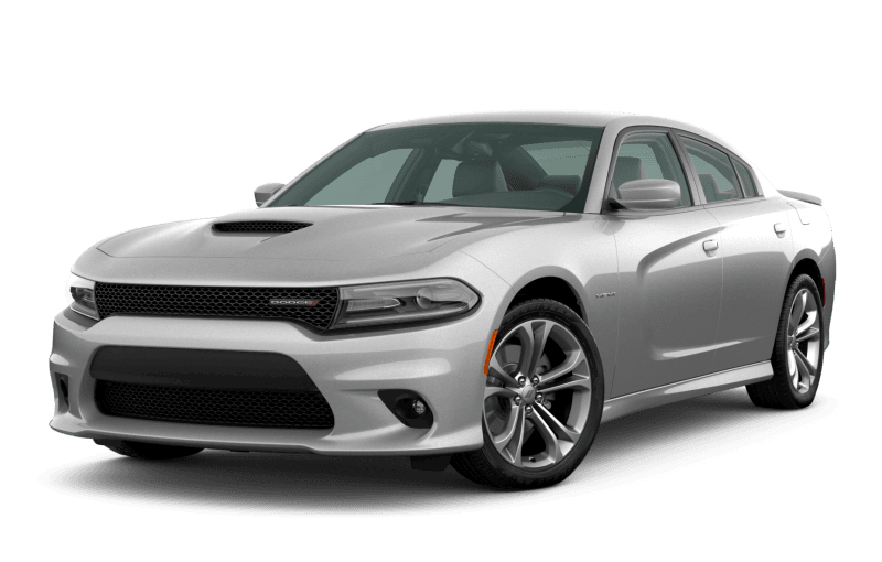 2020 Dodge Charger R/T - Triple Nickel