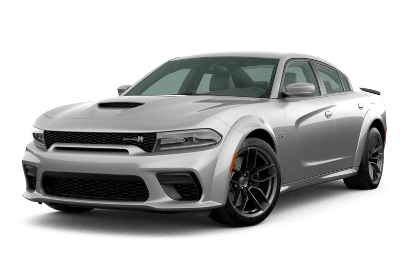 2020 Dodge Charger Scat Pack 392 Widebody - Smoke Show (Late Availability)