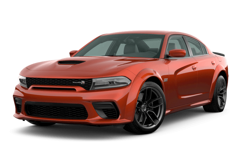 2020 Dodge Charger Scat Pack 392 Widebody - Sinamon Stick (Late Availability)