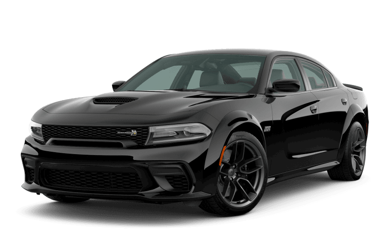 2020 Dodge Charger Scat Pack 392 Widebody