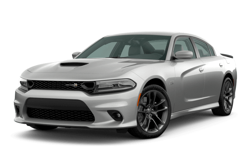 2020 Dodge Charger Scat Pack 392 - Smoke Show (Late Availability)