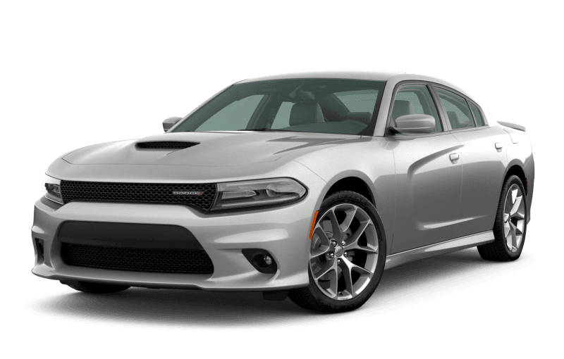 2020 Dodge Charger GT - Smoke Show (Late Availability)
