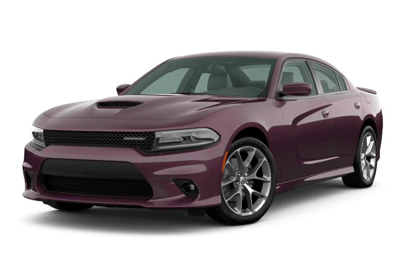 2020 Dodge Charger GT - Hellraisin (Late Availability)