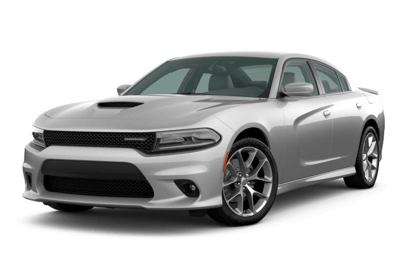 Dodge Charger 2020 GT - Triple Nickel