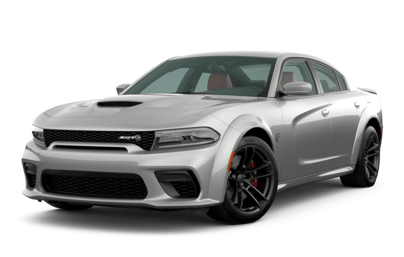 2020 Dodge Charger SRT® Hellcat Widebody - Smoke Show (Late Availability)