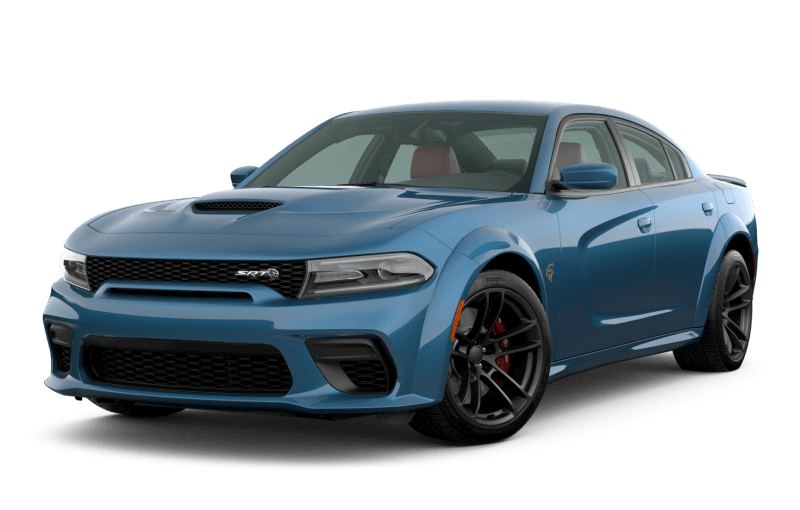 2020 Dodge Charger SRT® Hellcat Widebody - Frostbite (Late Availability)